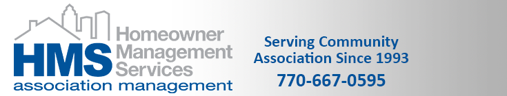 HMS: Homeowner Management Services Association Management